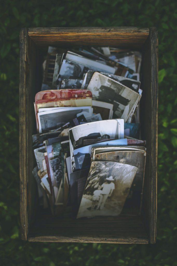levensverhaal herinneringen in memoriam uitvaart