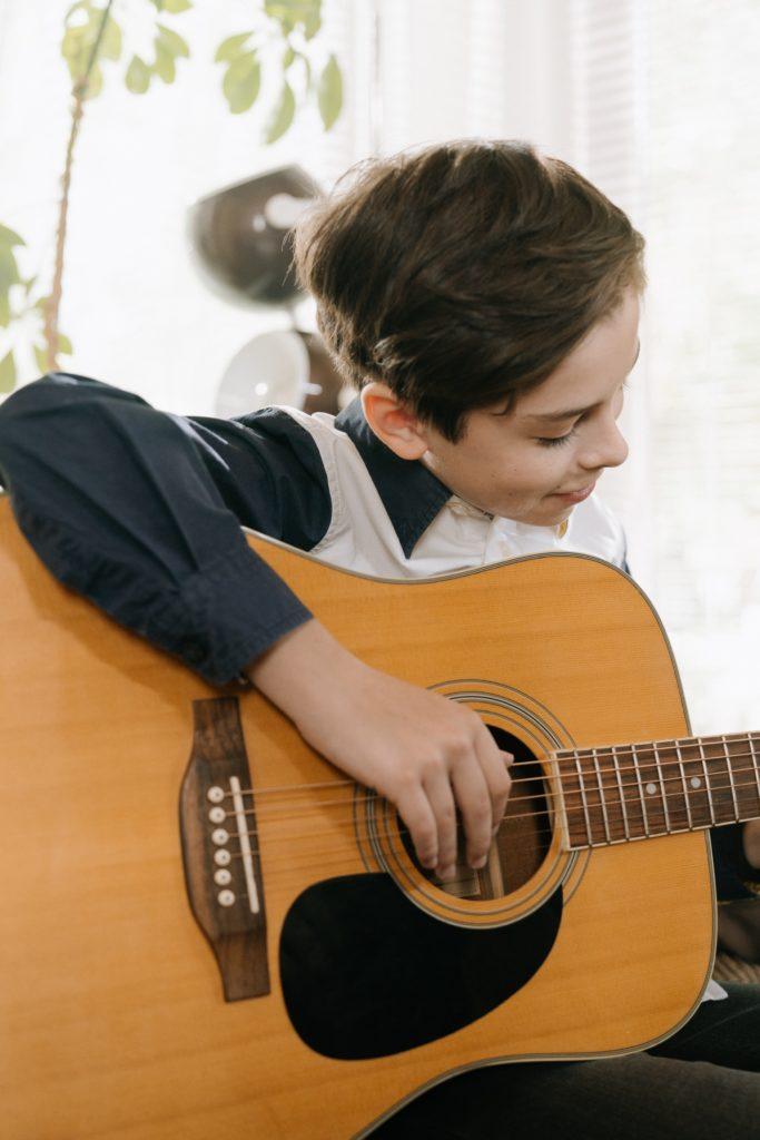 uitvaartmuziek uitvaart kind optreden