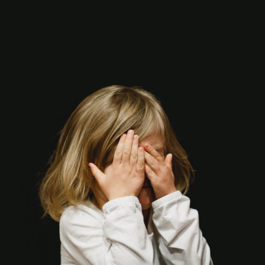 kind kinderen verlies afscheid dood